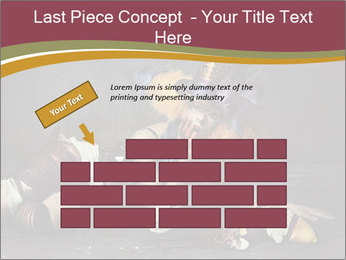 0000062293 PowerPoint Template - Slide 46