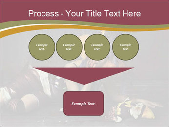 0000062293 PowerPoint Template - Slide 93