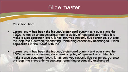0000062293 PowerPoint Template - Slide 2