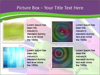 0000062301 PowerPoint Template - Slide 14