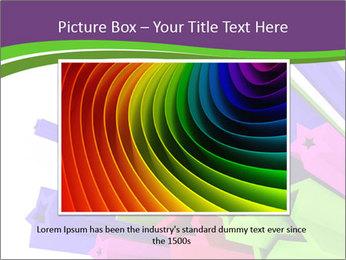 0000062301 PowerPoint Template - Slide 16