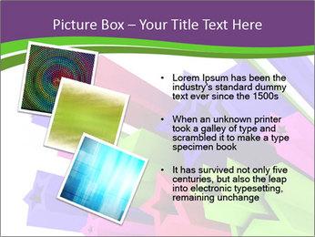 0000062301 PowerPoint Template - Slide 17