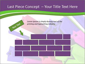 0000062301 PowerPoint Templates - Slide 46