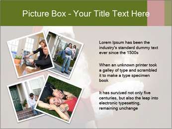 0000062303 PowerPoint Templates - Slide 23