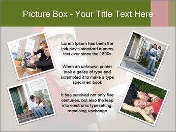 0000062303 PowerPoint Templates - Slide 24