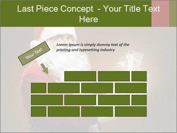 0000062303 PowerPoint Templates - Slide 46