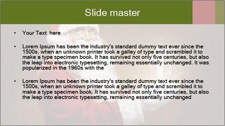 0000062303 PowerPoint Template - Slide 2