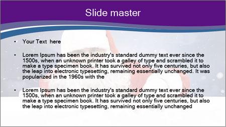 0000062304 PowerPoint Template - Slide 2