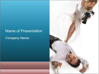 0000062308 PowerPoint Template - Slide 1