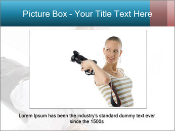 0000062308 PowerPoint Template - Slide 16
