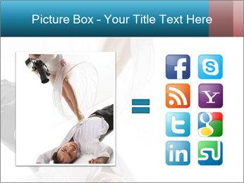 0000062308 PowerPoint Template - Slide 21