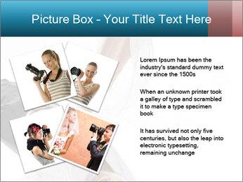 0000062308 PowerPoint Template - Slide 23