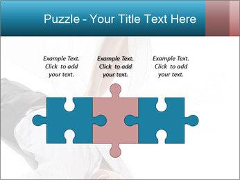 0000062308 PowerPoint Template - Slide 42