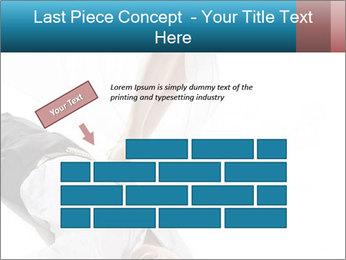 0000062308 PowerPoint Template - Slide 46
