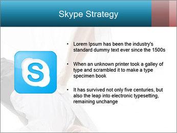 0000062308 PowerPoint Template - Slide 8