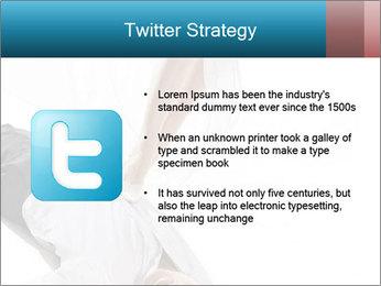 0000062308 PowerPoint Template - Slide 9