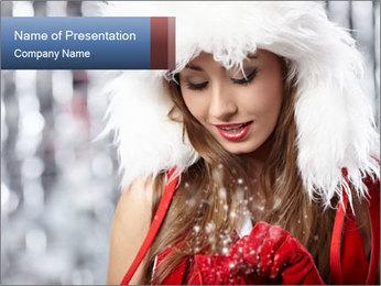 0000062312 PowerPoint Template - Slide 1