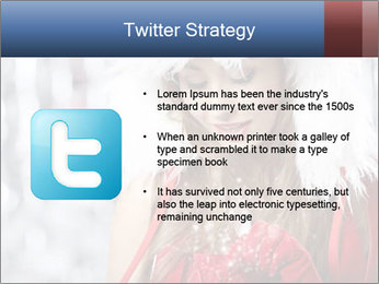 0000062312 PowerPoint Template - Slide 9