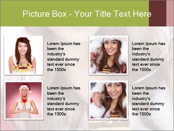 0000062315 PowerPoint Template - Slide 14