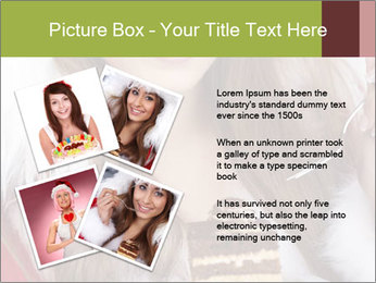 0000062315 PowerPoint Template - Slide 23