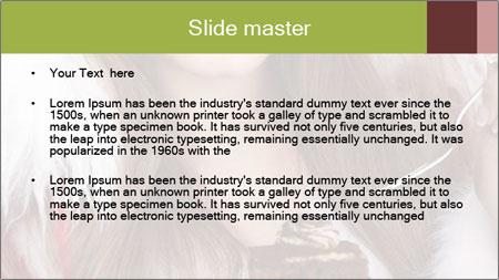 0000062315 PowerPoint Template - Slide 2