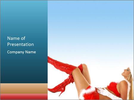 0000062316 PowerPoint Template - Slide 1