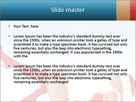 0000062316 PowerPoint Template - Slide 2