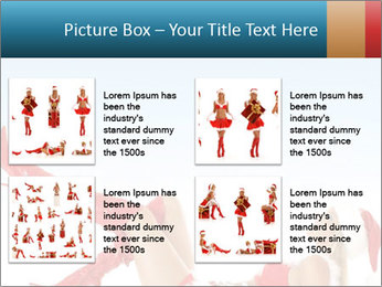 0000062316 PowerPoint Template - Slide 14