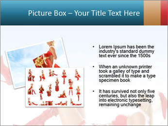 0000062316 PowerPoint Template - Slide 20