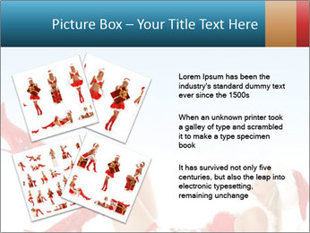 0000062316 PowerPoint Template - Slide 23