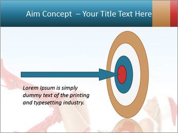 0000062316 PowerPoint Template - Slide 83