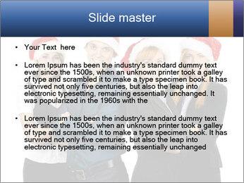 0000062323 PowerPoint Template - Slide 2