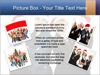 0000062323 PowerPoint Template - Slide 24