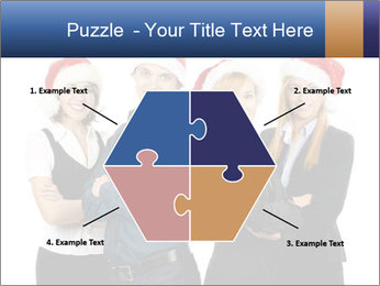 0000062323 PowerPoint Template - Slide 40