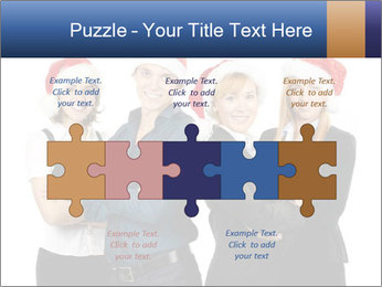 0000062323 PowerPoint Template - Slide 41