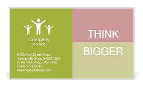 0000062325 Business Card Templates
