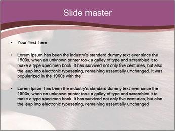 0000062327 PowerPoint Templates - Slide 2