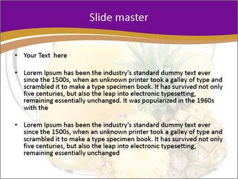 0000062329 PowerPoint Template - Slide 2