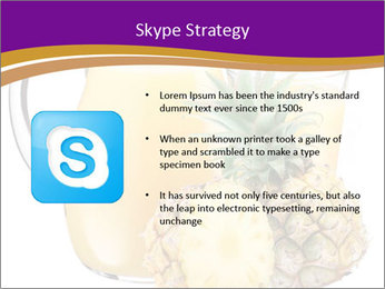 0000062329 PowerPoint Template - Slide 8