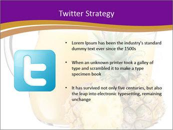 0000062329 PowerPoint Template - Slide 9