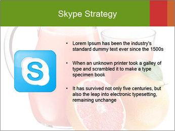 0000062330 PowerPoint Templates - Slide 8