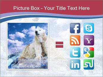 0000062333 PowerPoint Templates - Slide 21
