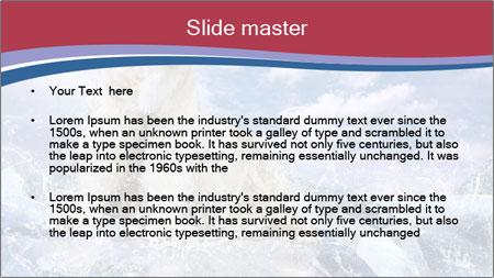 0000062333 PowerPoint Template - Slide 2