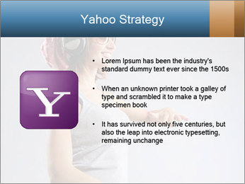 0000062335 PowerPoint Templates - Slide 11