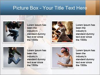 0000062335 PowerPoint Templates - Slide 14