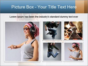 0000062335 PowerPoint Templates - Slide 19