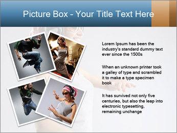 0000062335 PowerPoint Templates - Slide 23