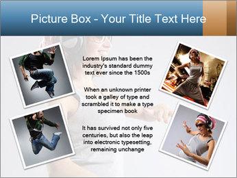 0000062335 PowerPoint Templates - Slide 24