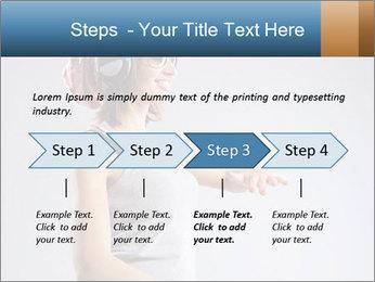 0000062335 PowerPoint Templates - Slide 4
