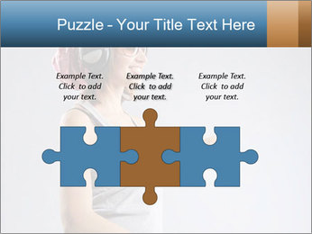 0000062335 PowerPoint Templates - Slide 42